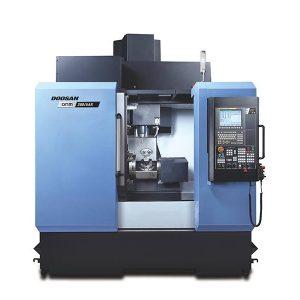 DNM200 5AX 800 5