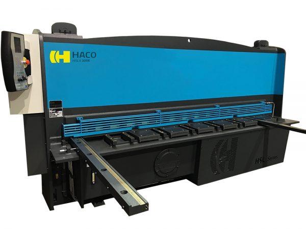 αυτόματο υδραυλικό ψαλίδι HACO HSLX