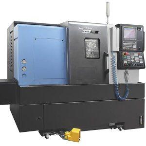 οριζόντιος τόρνος CNC Doosan Lynx 2100