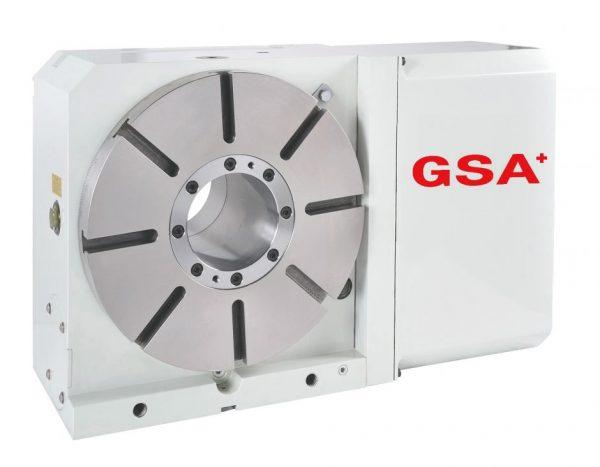 CNC Διαιρέτης GSA
