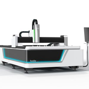 Laser κοπής μετάλλου Bodor Laser FT-1000