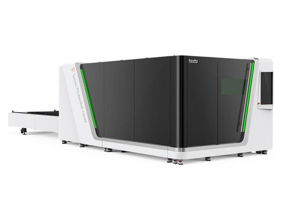 Bodor Laser P-1000 Laser μετάλλου