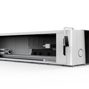 Bodor Laser PT-1000 Fiber Laser κοπής μετάλλου