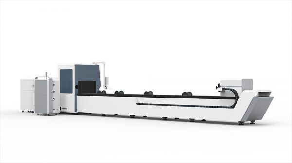 Bodor Laser T-1000 Fiber laser κοπής σωλήνα