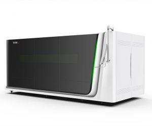 Bodor Laser i7-1000 Fiber laser