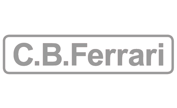 ferrari tools logo grey